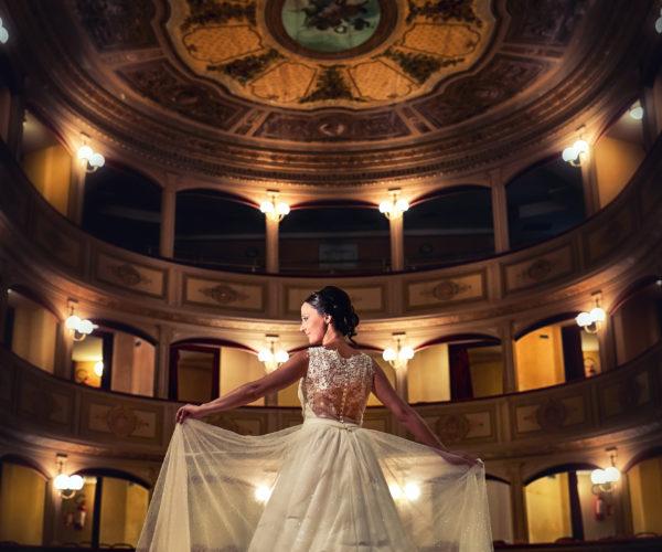 Wedding Teatro
